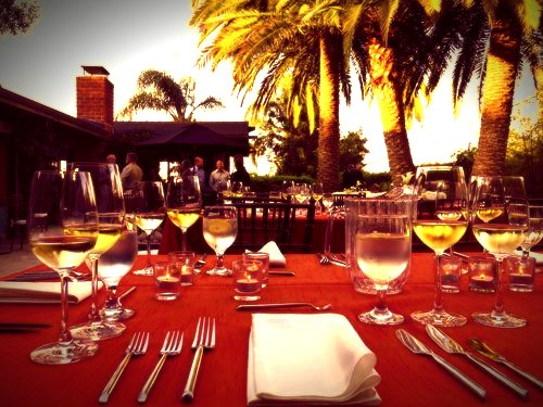 Wine Event Companies- The Sommelier Company