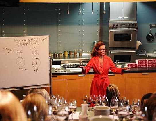 Wine Event Companies- Karen MacNeil & Company
