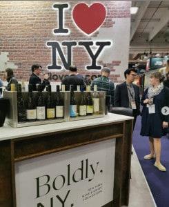 Top Five Wine Expos in America- VinExpo NY