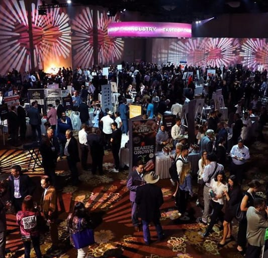 Top Five Wine Expos in America- WSWA Convention