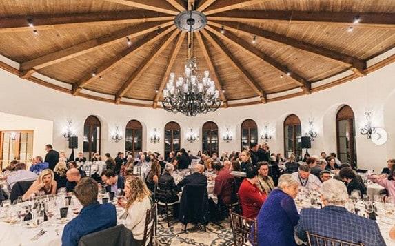 Top Five Wine Expos in America- World of Pinot Noir