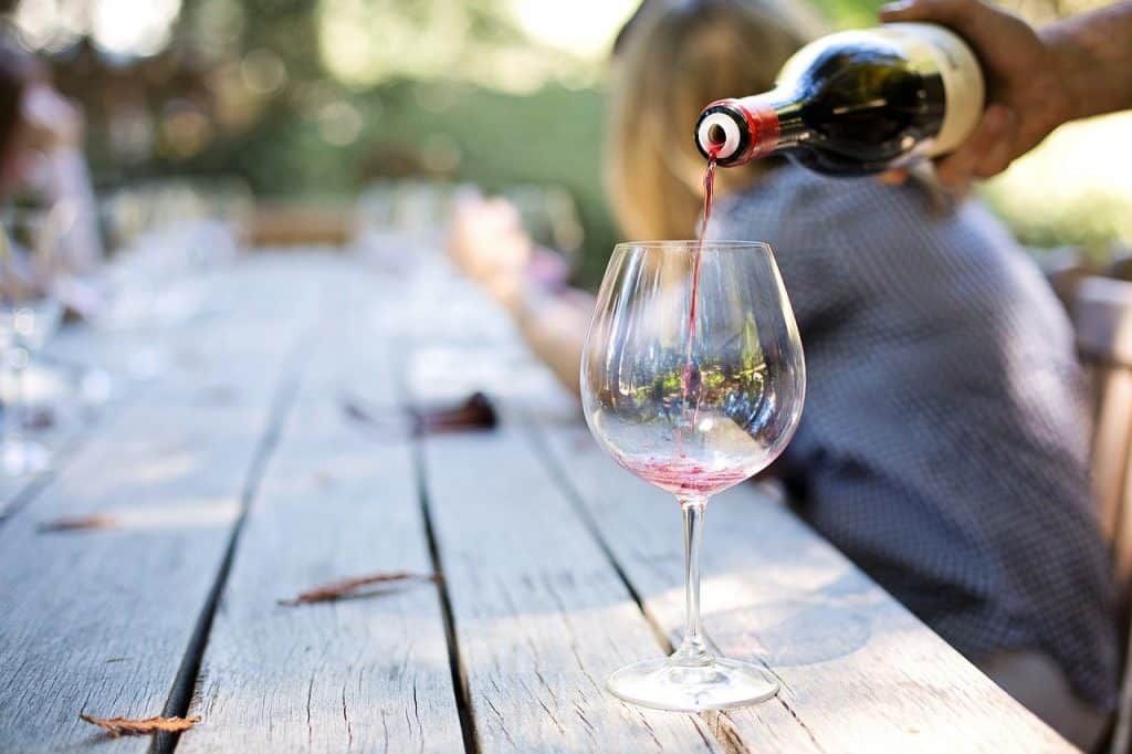wine recommendations- wine, glass, drink