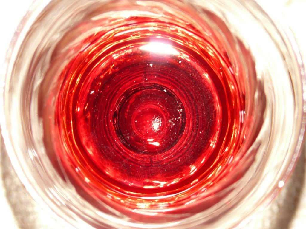 glass, wine glass, wine